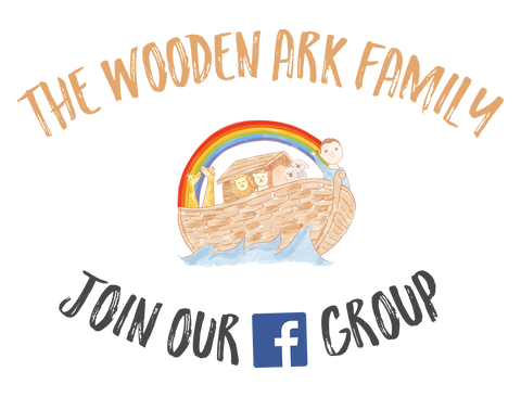 The Wooden Ark Family