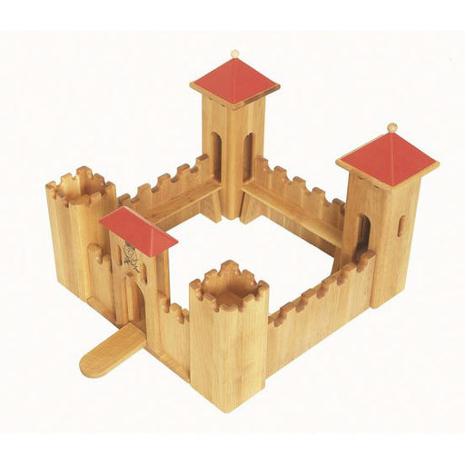 0100 Drewart Castle Small