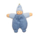 100045 Nanchen Natur Plush Berry Baby Blueberry