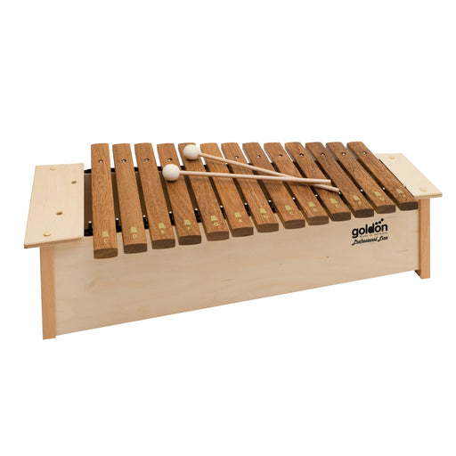 11210 Goldon Alto Xylophone 16 Sucupira Notes