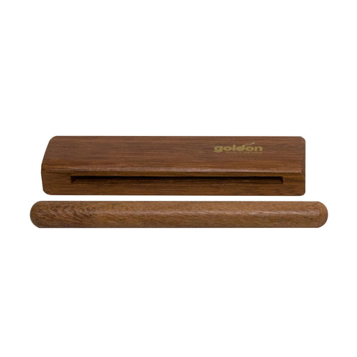 10880 Goldon Wooden Block with Beater
