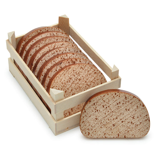 13000 Erzi Slice of Bread