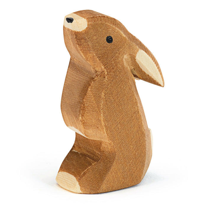 Ostheimer Rabbit Family Set 5 pieces