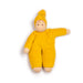151049 Nanchen Natur Cuddle Me Doll Yellow