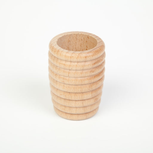 16-154 Grapat Natural Honeycomb Beakers