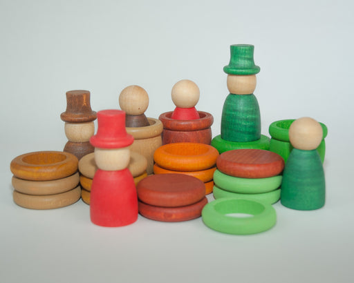 Grapat Wooden Toys From Oskars Wooden Ark Australia Page 2