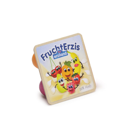Erzi Fruit Yoghurt