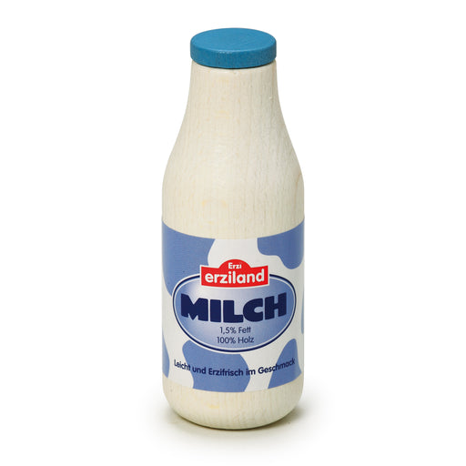 17150 Erzi Milk Bottle