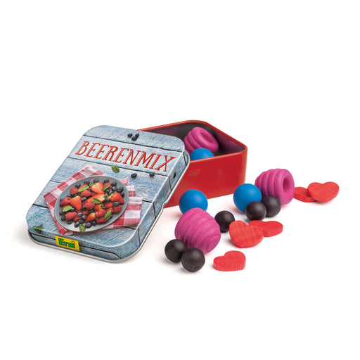 18445 Erzi Mixed Berries in a Tin