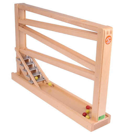 20009 Beck Marble Run with Chimes