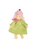 217403 Nanchen Natur Little Flower Plush Doll