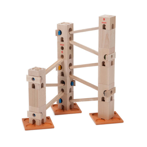 22019 Xyloba Sound Marble Run Melody Kit Christmas
