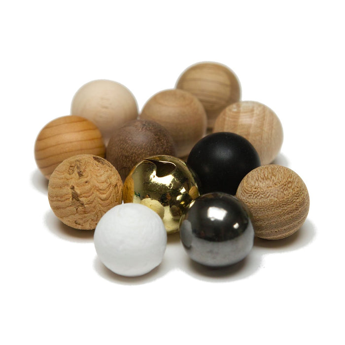 Xyloba Marbles