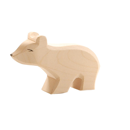 22102 Ostheimer Polar Bear Small Long Neck Australia