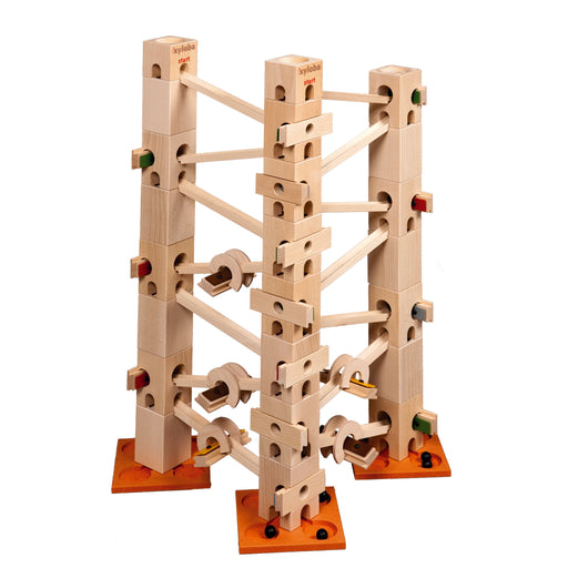 22602 Xyloba Sound Marble Run Melody Track Row, Row, Row Your Boat
