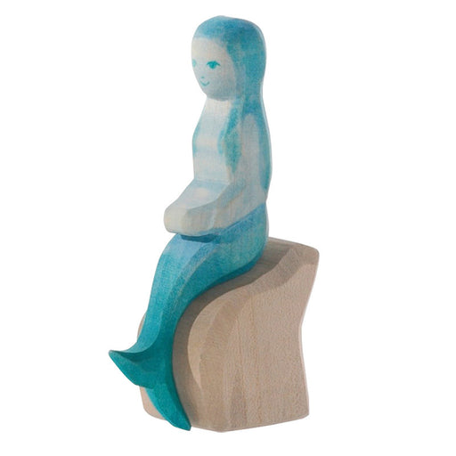 Ostheimer Mermaid Sitting 2 Pieces