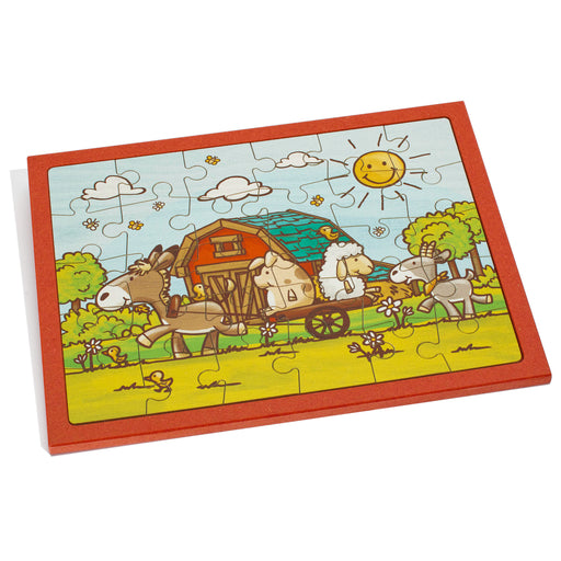 25161 Weizenkorn Farm Puzzle 30 Pieces