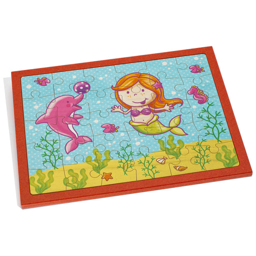 25162 Weizenkorn Mermaid Puzzle 30 Piece