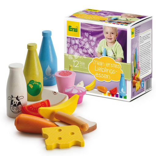 28023 Erzi Shop Assortment for Youngest