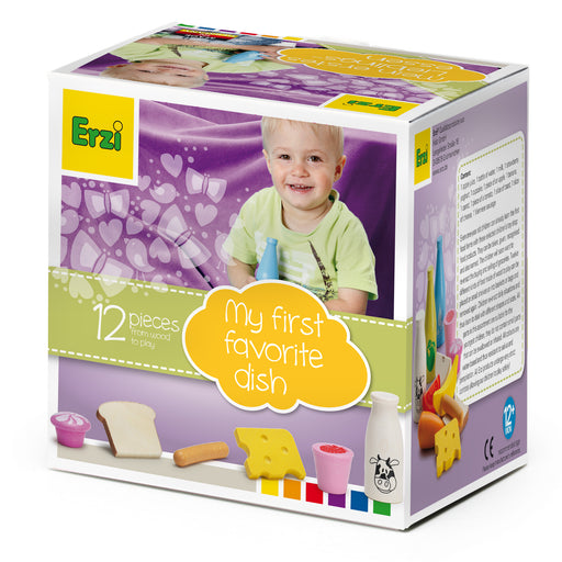 12023 Erzi Shop Assortment for Youngest