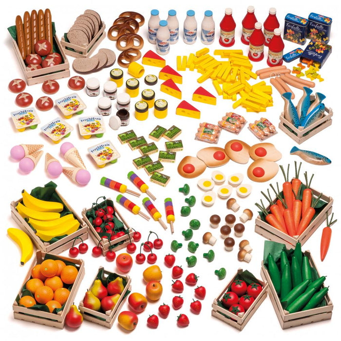28024 Erzi Shop Assortment Big