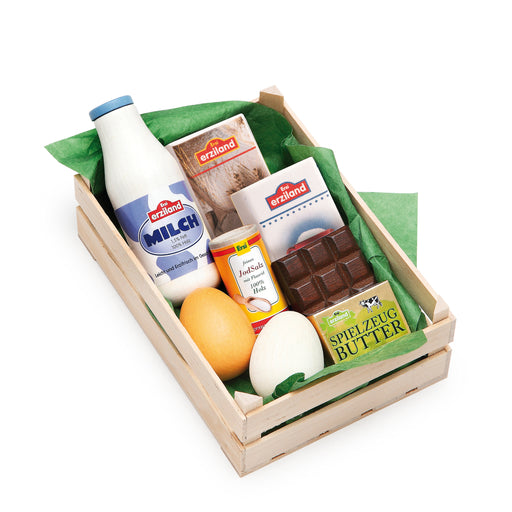 28151 Erzi Baking Assortment