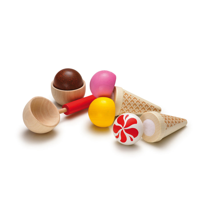 28157 Erzi Icecream Assortment
