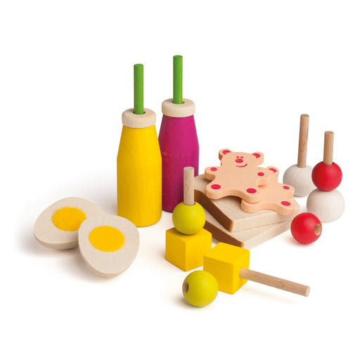 28159 Erzi Picknick Assortment
