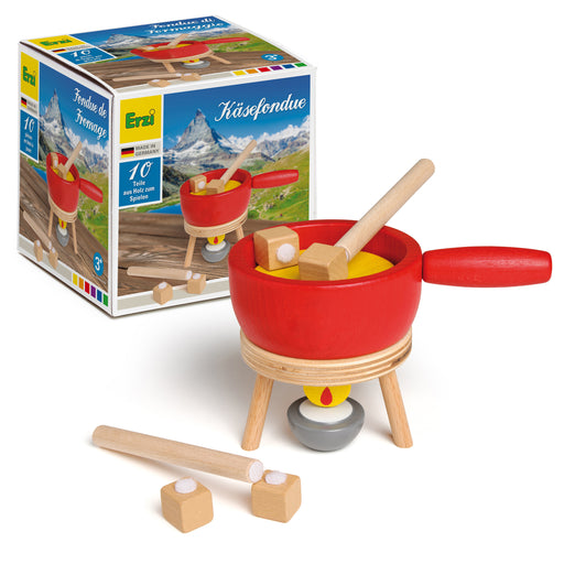 28169 Erzi Cheese Fondue Assortment