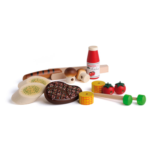 28199 Erzi Barbecue Assortment
