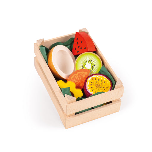 28238 Erzi Assorted Fruit small Tropical