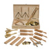 30140 Goldon Percussion Set 32 pieces