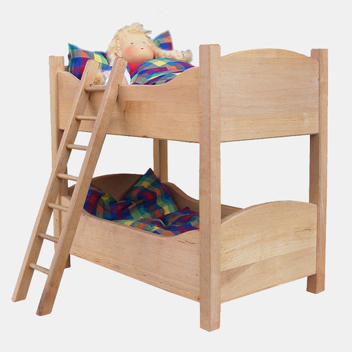 3020 Schoellner Dolls Bunk Bed