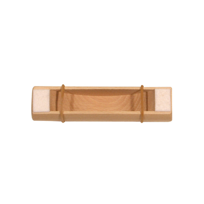 33090 Goldon Claves Holder Natural