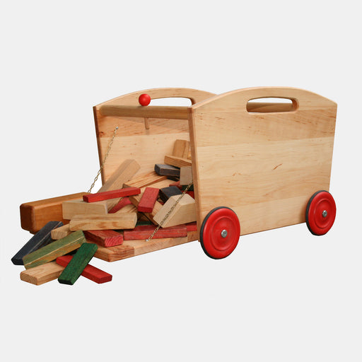 4050 Schoellner Toy Cart