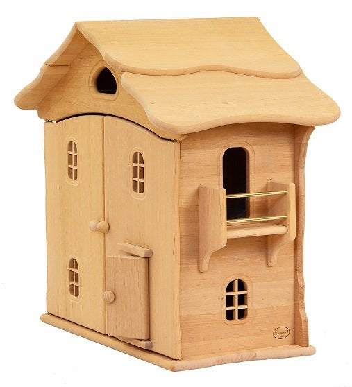 4055 Drewart Doll House with Doors