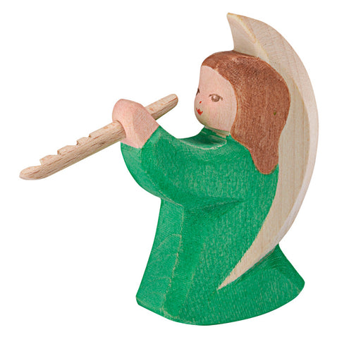 42021 Ostheimer Angel with Flute Australia