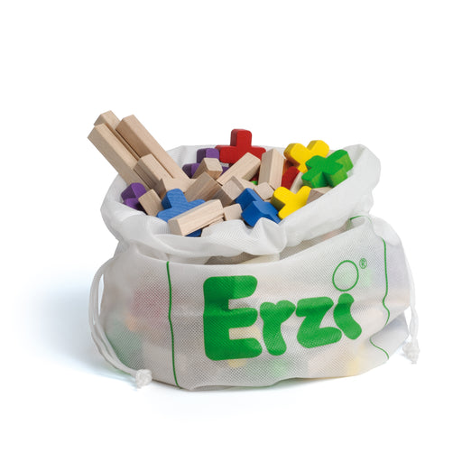 43120 Erzi Building Log Toy