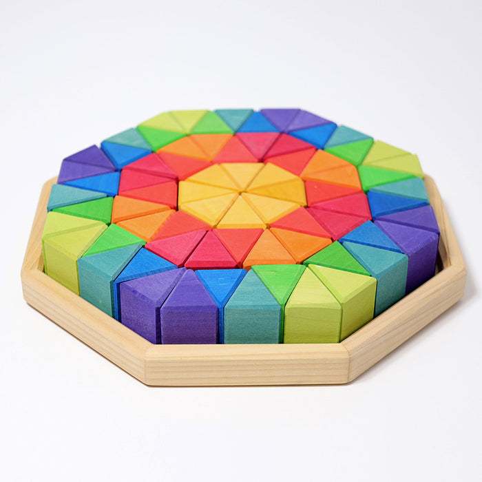43280 Grimms Large Puzzle Octagon