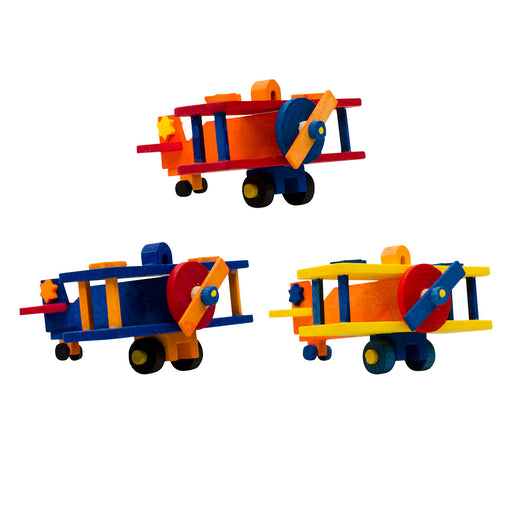 43320 Graupner tree ornament airplanes set of 6 01