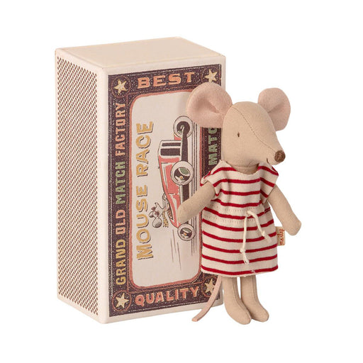 Maileg Big Sister Mouse in Box 01