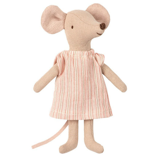 Maileg Big Sister mouse in Box 02