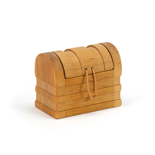 5540707 Ostheimer Kinderkram Treasure Chest