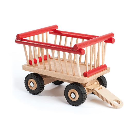 5560045 Ostheimer Kinderkram Wooden Hey Cart