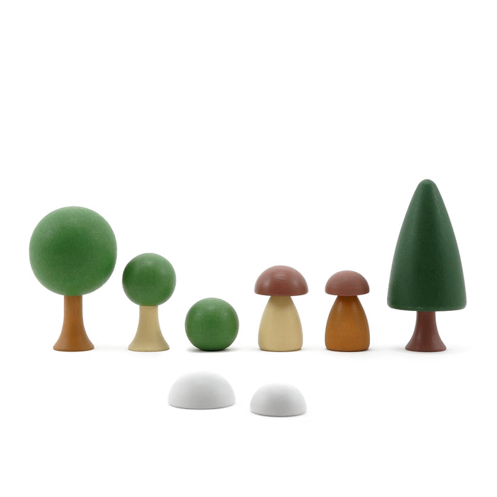 600001 CLiCQUES Garden Summer Set