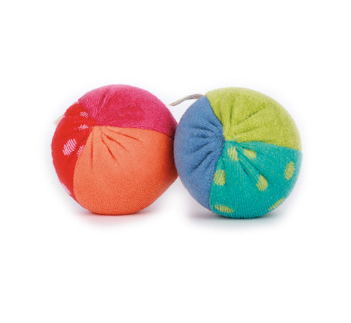 931422 931477 Nanchen Natur Rattle Little Ball