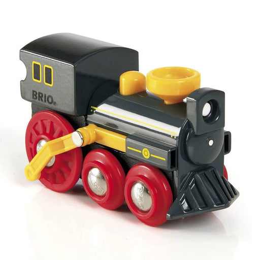 BRIO old steam engine 02