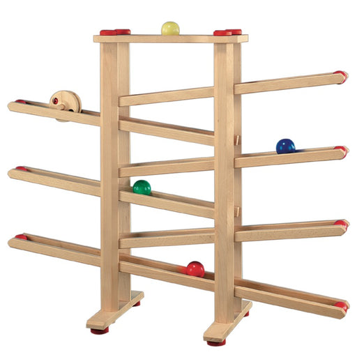 F19.04 Fagus Marble Run XL