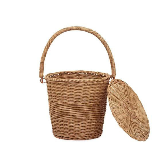 Ollie Ella Apple Basket Large 01