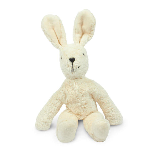 Y21805 Senger Floppy Animal Rabbit Small White